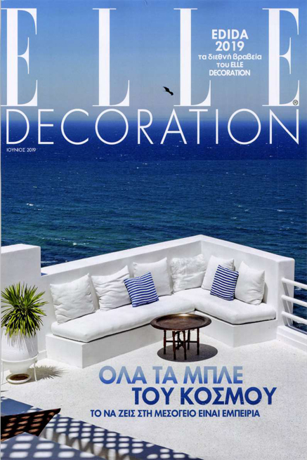 Elle Decoration GRE 2019-6-1