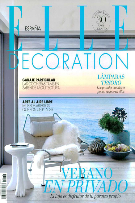Elle Decoration SPA 2019-7-1