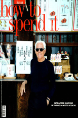 HOW TO SPEND IT, Semptember 2019